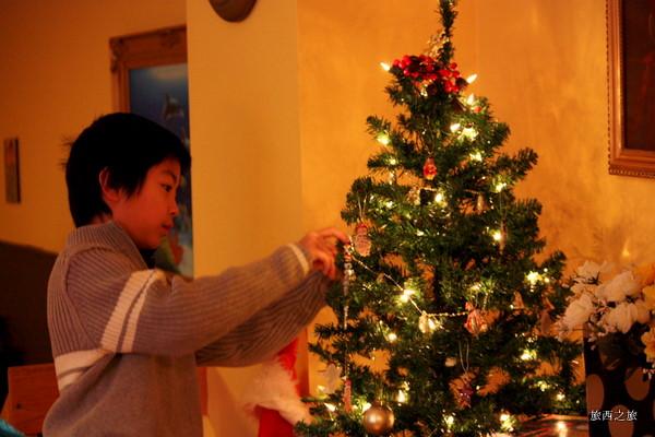 Santa 星光圆舞曲 圣诞树 姜饼屋 etc