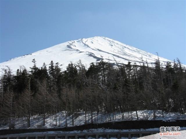 日本之旅 富士山 迪士尼 - 手绘旅行 - 户外旅游