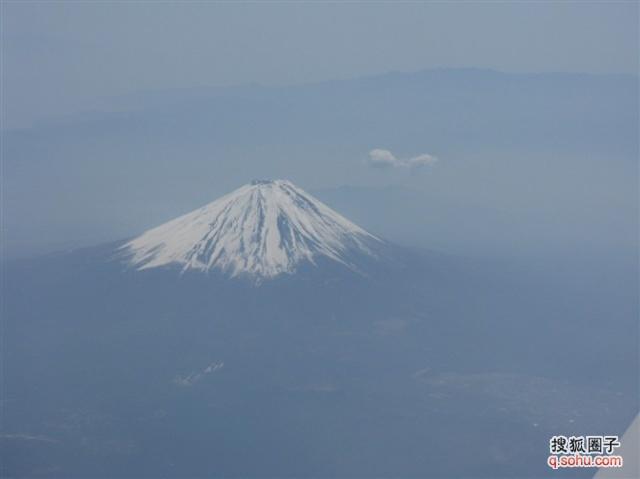 富士山+迪士尼