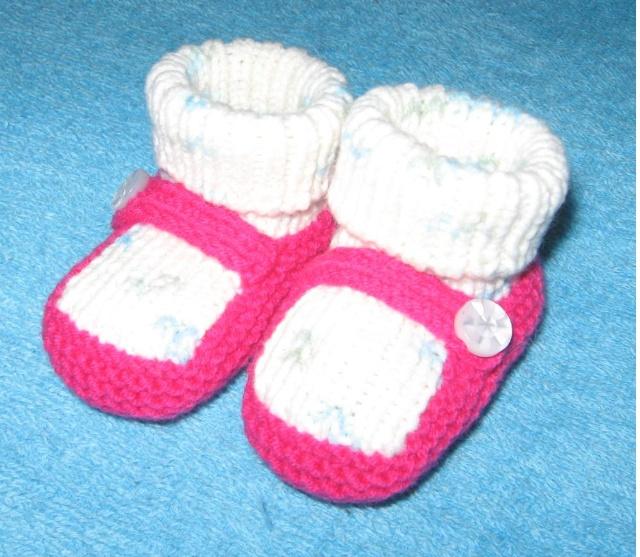 宝宝鞋2--漂亮鞋子