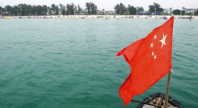 南宁行--北海银滩