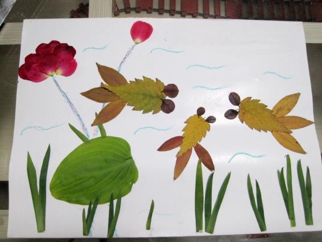 狮子撕纸粘贴画 幼儿创意撕纸粘贴画