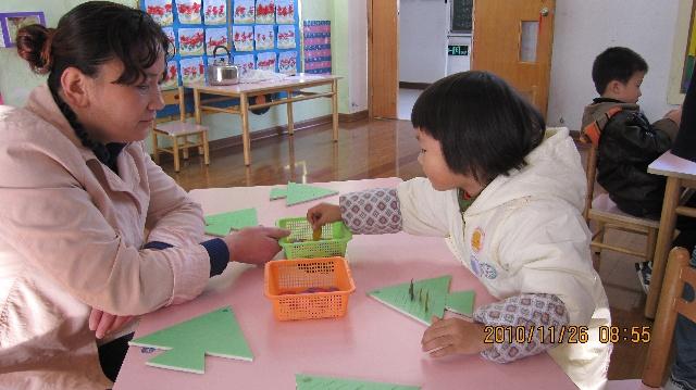 幼儿园家长开放日-帆帆的脚印-搜狐博客