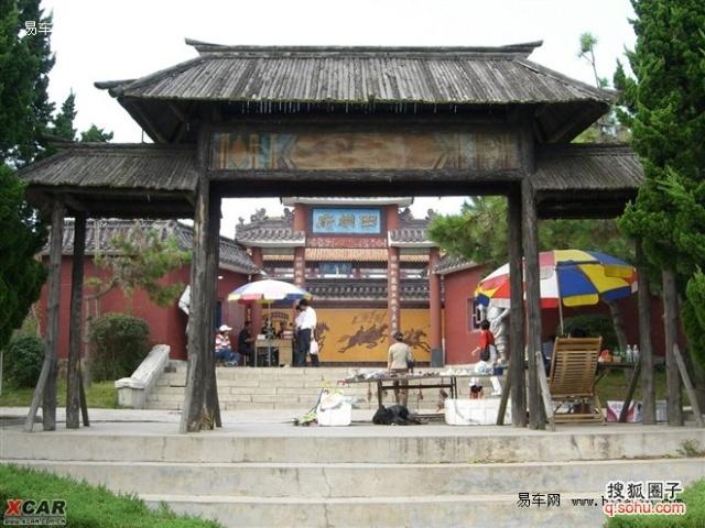 到田横岛旅游可乘坐济南,潍坊,青岛至田横岛的旅游专线车,也可从济青