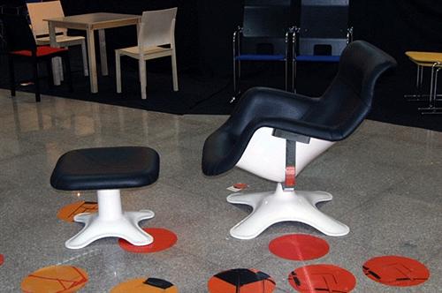 冰岛现代设计大师