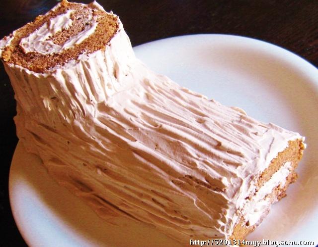 蛋糕细条花纹图片