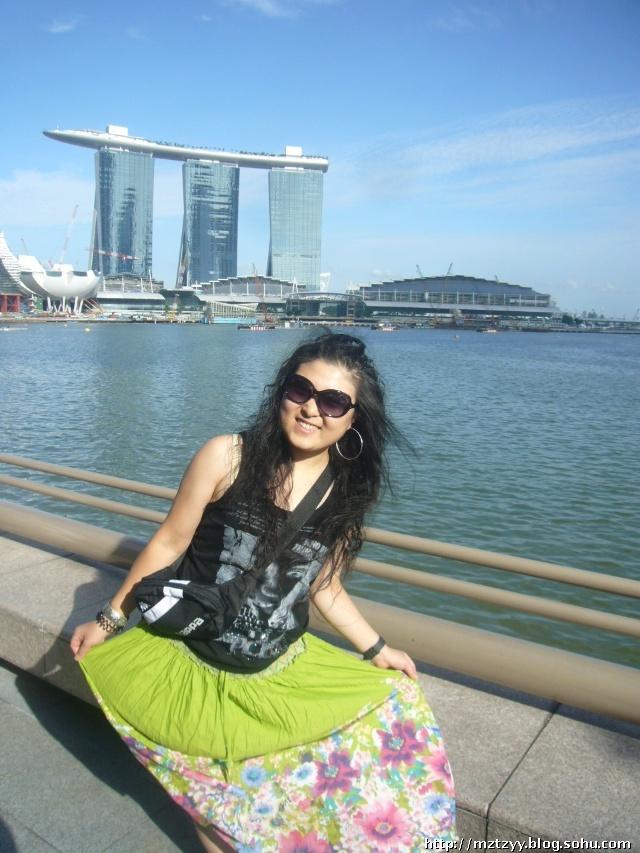 民冲动的国家 新加坡
